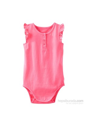 Carter's Kız Bebek Body 433C553