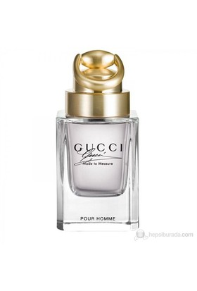 Gucci By Gucci Made To Measure Edt 90 Ml Erkek Parfümü