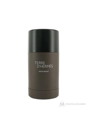 Hermes Terre D'Hermes Stick Deo 75 Ml Erkek Roll On