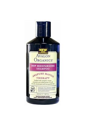 Avalon Organics Awapuhi - Mango Derinlemesine Nemlendirici Şampuan