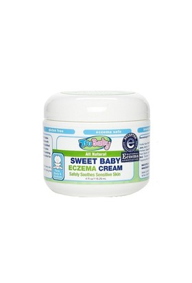 Trukid Sweet Egzema Cream For Baby - Hassas Cilt Ve Egzama Kremi