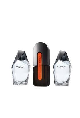 Avon Full Speed Edt 75 Ml+ Perceive Edt 100 Ml 2 Adet