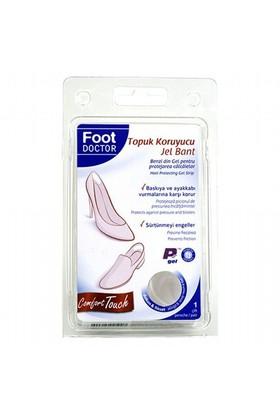 Foot Doctor Su Toplamasına Karşı Flaster Vurma Önleyici Bant