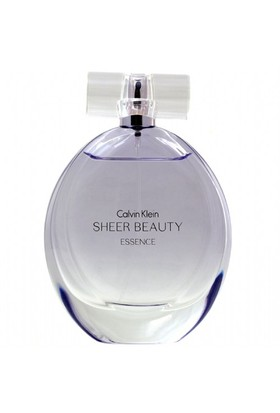 Calvin Klein Sheer Beauty Essence Edt 50 Ml Kadın Parfüm