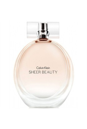Calvin Klein Sheer Beauty Edt 50 Ml Kadın Parfüm