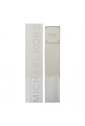 Michael Kors White Luminous Gold 100 Ml Edp