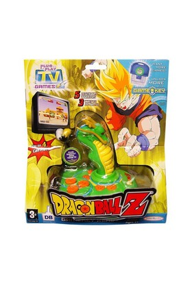 Dragonball Z Tv Oyunu