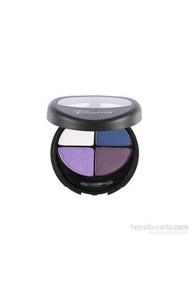 Flormar Quartet Eye Shadow-411