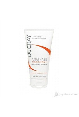 DUCRAY Anaphase Şampuan 200 ml