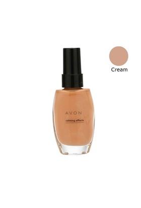 Avon Calming Effects Fondöten Cream