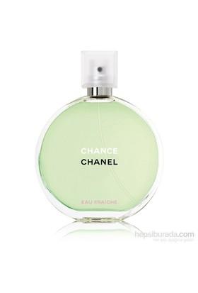 Chanel Chance Eau Fraiche Edt 50 Ml Kadın Parfümü