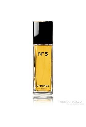 Chanel No5 Non-Refillable Edt 50 Ml Kadın Parfümü