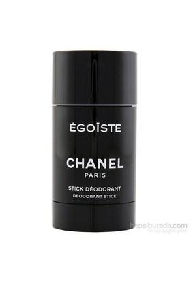 Chanel Egoiste Pour Homme Deo Stick 75 Ml -Erkek Deo Stick