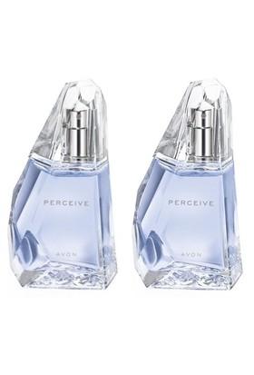 Avon Perceive Edp 50 Ml Bayan Parfüm 2 Adet