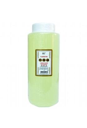Pereja Limon Kolonyası 750 Cc Plastik