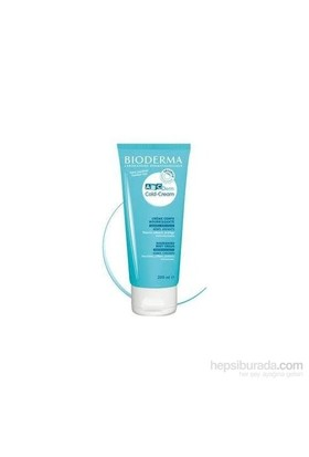 BIODERMA ABCDERM Cold Cream Body 200 ml