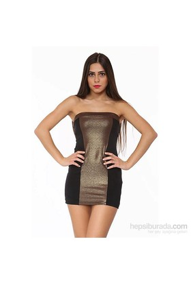 Redhotbest Super Mini Tube Dress Kokteyl Elbisesi