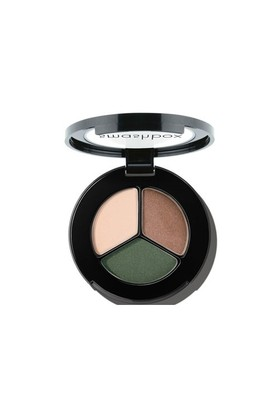 Smashbox Göz Farı - Photo Op Eye Shadow Trio Quick Take