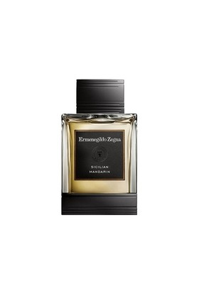 Ermenegildo Zegna Essenze Sicillian Mandarin Edt 75 Ml