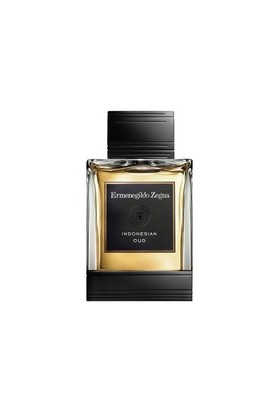 Ermenegildo Zegna Essenze Indonesian Oud Edt 75 Ml Erkek Parfüm