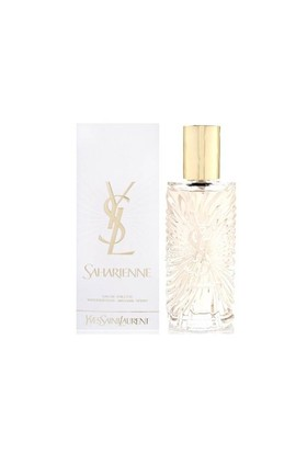 Yves Saint Laurent Saharienne Edt 125 Ml