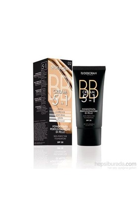 Deborah Bb Cream Foundation Nu 2