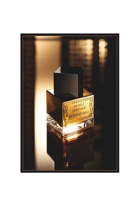 Yves Saint Laurent Oriental Collection Noble Leather Edp 80 Ml Kadın Parfümü