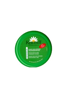 Kamill Intensive Hand-Nail Cream 150 Ml