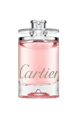 Cartier Eau De Cartier Goutte De Rose Edt 100 Ml Kadın Parfümü