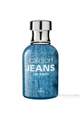 Caldion Jeans Women Edt 50 Ml Kadın Parfüm