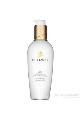 Estee Lauder Verite Light Lotion Clean Sensitive Skin 200 Ml