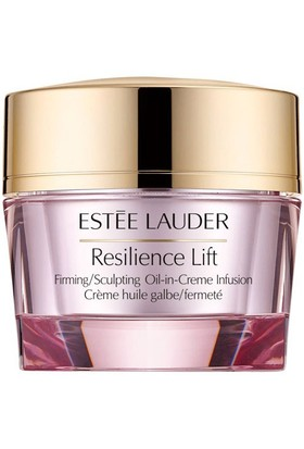 Estee Lauder Resilience Lift Oil-İn-Creme 50 Ml