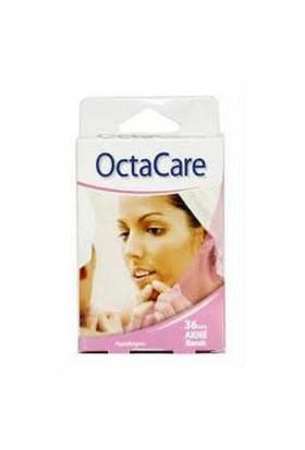 Octa Care 36 Adet Akne Bandı