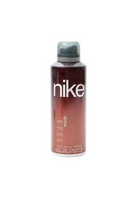 Nike Urban Musk 200 Ml Erkek Deodorant