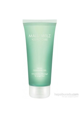 Malu Wilz Young Care Fresh Cleansing Gel 100 Ml