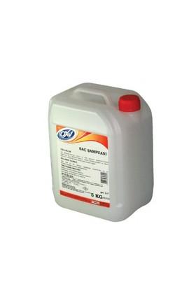 Bayerkimya Oxy Saç Şampuanı Opak 5 Kg