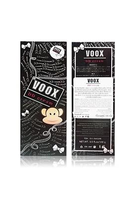 Voox Dd Beyazlaştırıcı Krem