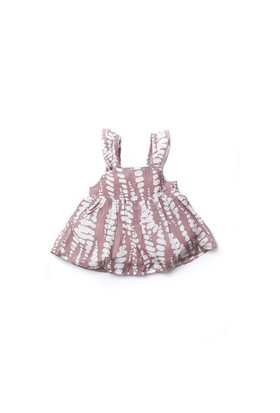 Shecco Babba Bebek Mini Elbise