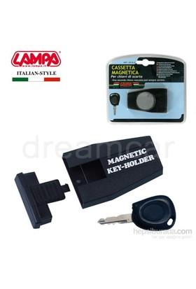 Lampa Mıknatıslı Yedek Anahtar Saklayıcı 65100