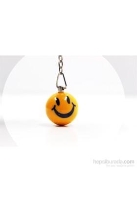 ModaCar Smiley Stres Toplu Anahtarlık 24a015