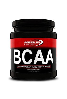 Powerlife Bcaa 390 Gr
