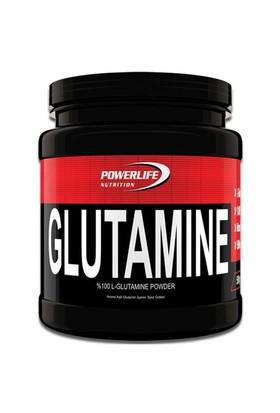 Powerlife Glutamine 500Gr