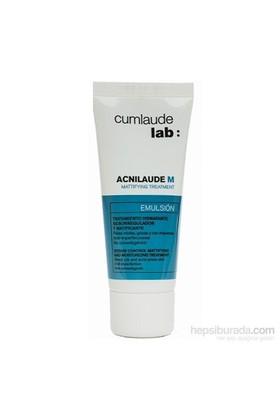 CUMLAUDE LAB ACNILAUDE M Mattifying Treatment Emulsion 40 ml