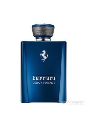 Ferrari Cedar Essence Edp 100 Ml Erkek Parfümü