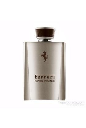 Ferrari Silver Essence Edp 100 Ml Erkek Parfümü
