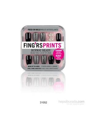 Fing'rs Prints Takma Tırnak Style Icon 31052