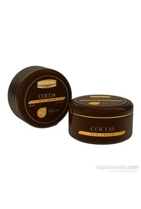 Bebak Güneş Kakao Kremi 100 Ml