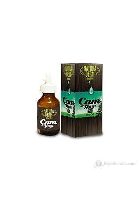 Natura Derm Herbal Oil Saç Bakım Çam Yağı (Tekli)