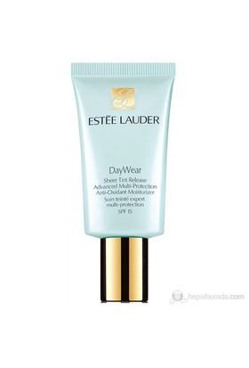 Estee Lauder Daywear Sheer Tint Release Spf 15 50 Ml