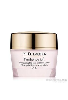 Estee Lauder Resilience Lift Firming N/C Creme 50 Ml